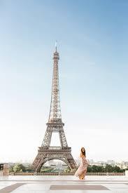 eifel tower dancing under the eiffel tower lush to blush