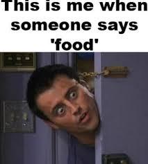 Food Meme - food meme miss apron lady