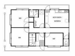 japanese house plan home design