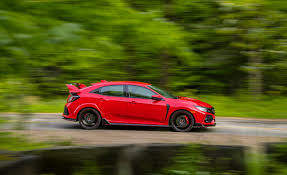 Honda Civic Type R Horsepower Honda Dealers Mostly Show Restraint Marking Up The Civic Type R