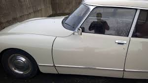 classic citroen classic citroën ds walk around youtube