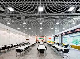 Suspended Ceiling Tile by Galvanized Steel Suspended Ceiling Tile Acoustic Wire