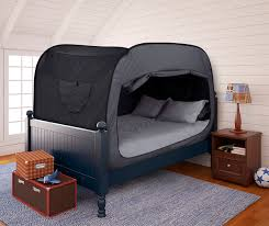 the bed tent for better sleep naps pinterest tents
