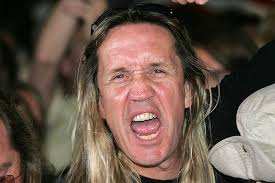 Meme And Nicko - iron maiden s nicko mcbrain still has a couple of places left on