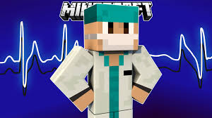 build a doctor minecraft doctor build battle