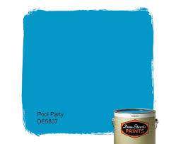 pool party de5837 u2014 dunn edwards paints