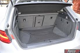nissan micra trunk space forcegt 2016 audi rs3 sportback boot space forcegt com