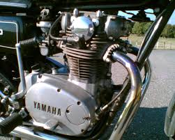 sunday salon the yamaha xs650 u2013 originality is overrated