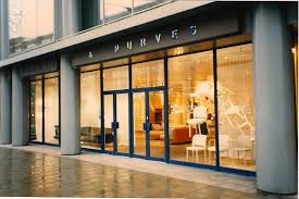 Tottenham Court Road Interior Shops About