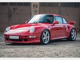 modified porsche 911 turbo rm sotheby u0027s 1998 porsche 911 turbo s london 2016