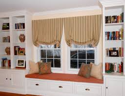 Kitchen Valance Ideas by 100 Bay Window Dining Room Alluring Bay Window Dining Room