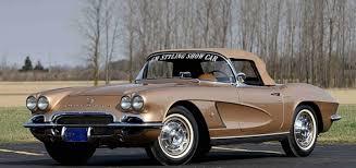 1962 corvette pics firemist gold 1962 corvette at mecum auction gm authority