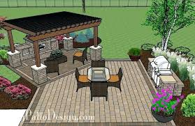 Backyard Patio Design Ideas Patio Design Ideas For Small Backyards Unique Exterior Small Patio