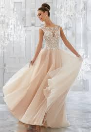 wedding dress the shoulder collection wedding dresses morilee