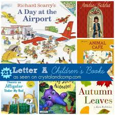 childrens books about thanksgiving books children must read letter a