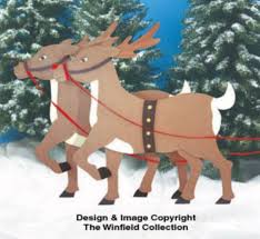 Outdoor Reindeer Decorations 28 Best Santa U0027s Grotto Images On Pinterest Christmas Ideas