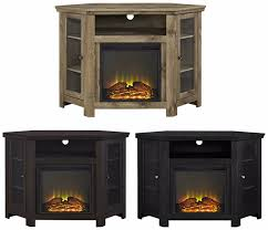 60 Inch Tv Stand With Electric Fireplace 60 Inch Tv Stand Fireplace Insert Rustic Heater Electric Media
