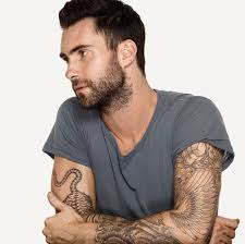 the 11 best images about celebrities with tattoos on pinterest