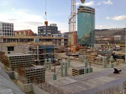Caritas Krankenhaus Bad Mergentheim Boller Bau Gmbh Ingenieurbau