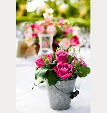 jar flower centerpieces 18 non jar rustic wedding centerpieces you ve got to see