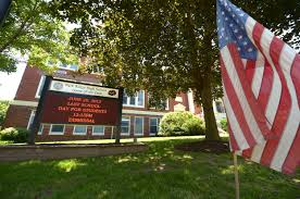 Why Are The Flags Half Mast Today Flags At Half Staff New Jersey 101 5