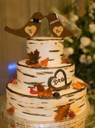 fall wedding cake toppers lovely wedding cake topper designs ideas weddceremony
