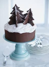 la cuisine de ricardo gâteau au chocolat de noël la cuisine de ricardo great cake