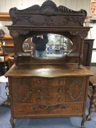 Antique Sideboards For Sale Antique Oak Sideboard Ebay
