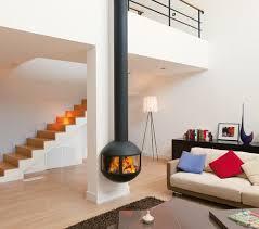 kamine design focus cheminées design poeles barbecues contemporains focus