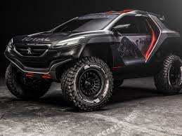 peugeot cars usa 2015 peugeot 2008 dkr ready for dakar fcia french cars in