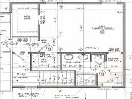 create a basement floor plan free plans architect idolza