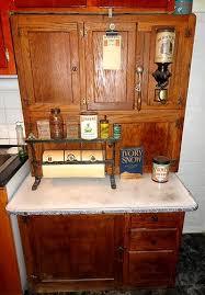 Antique Kitchen Hutch Cupboard 41 Best Vintage Hoosier Kitchen Cabinets Images On Pinterest