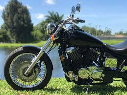 2005 honda shadow spirit 750 patagonia motorcycles
