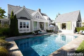 home with pool cottage with a charming pool house weekend dreaming the