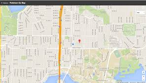 Google Maps Api Tutorial Impress Your Friends By Creating A Live Pokémon Map Of Your