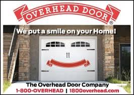 Overhead Door Mishawaka About Overhead Door Company Of South Bend Mishawaka Indiana