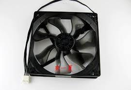 cooler master cpu fan cooler master a12025 20cb 4bp f1 1202512 cm cm chassis cpu fan in