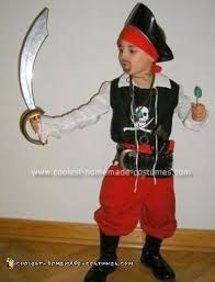 Halloween Jack Sparrow Costume Coolest Homemade Jack Sparrow Costumes