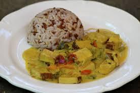 cuisiner le tofu nature tofu au curry et lait de coco la p tite cuisine de pauline