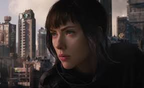 the u0027ghost in the shell u0027 twist addresses whitewashing claims in a