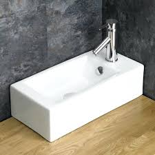 ceramic bathroom sinks pros and cons bathroom ceramic sink beautiful design porcelain bathroom sinks