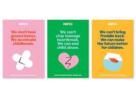 why children s charities need a rebrand creative review charity