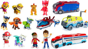 learning colors children video paw patrol pups match