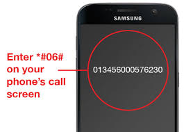 find my android how do i find my android imei checkmend uk