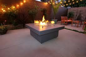 marvelous propane fire pit table in patio traditional with patio