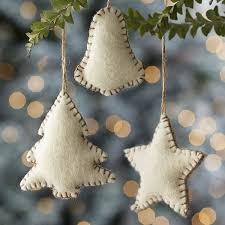 31 best cookie cutter ornaments images on