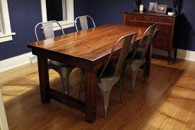 Ana White Dining Room Table Ana White First Time Build Diy Projects