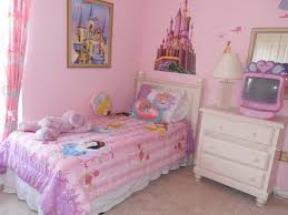 awesome pink dark brown wood unique design kids bedroom baby