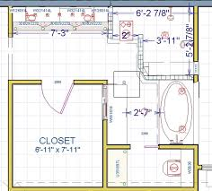best master bathroom floor plans excellent master bath plan pictures inspiration bathroom with