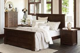 barnyard 4 piece bedroom suite with tall chest by debonaire